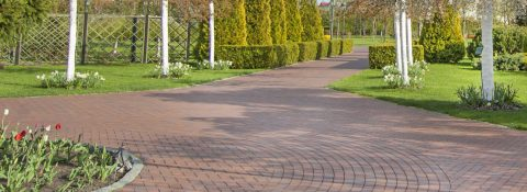 We provide high-quality custom landscape design