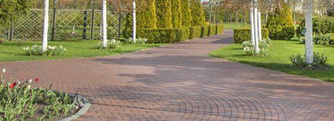 We provide high-quality custom landscape design